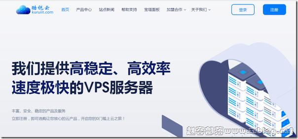 酷锐云周年庆:美国VPS最低10元起,香港CN2 GIA月付30元起